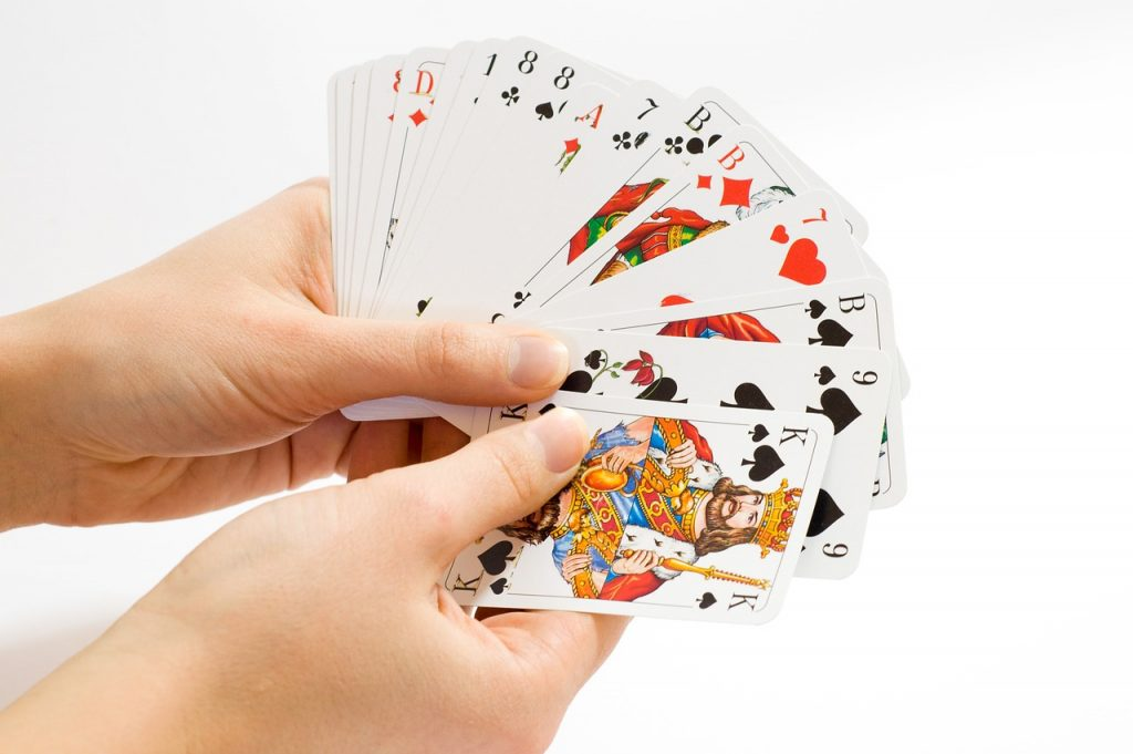 Play Card Games